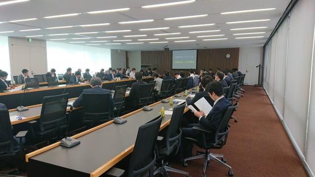 平成30年4月18日 第12回かなめ交流会を開催しました。
