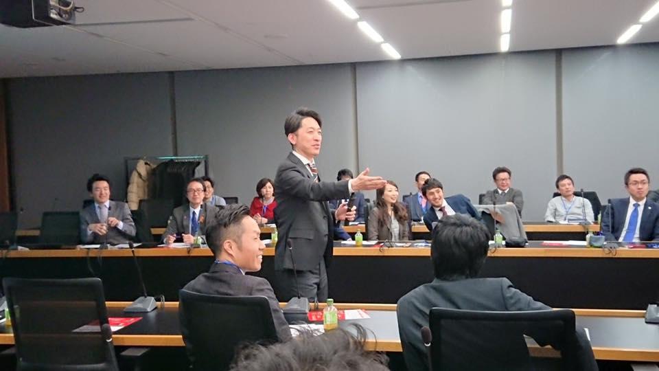 平成29年12月7日 第10回かなめ交流会を開催しました。