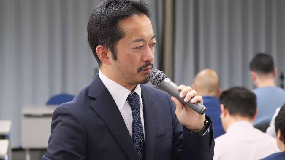 平成30年11月30日 第15回かなめ交流会を開催しました。