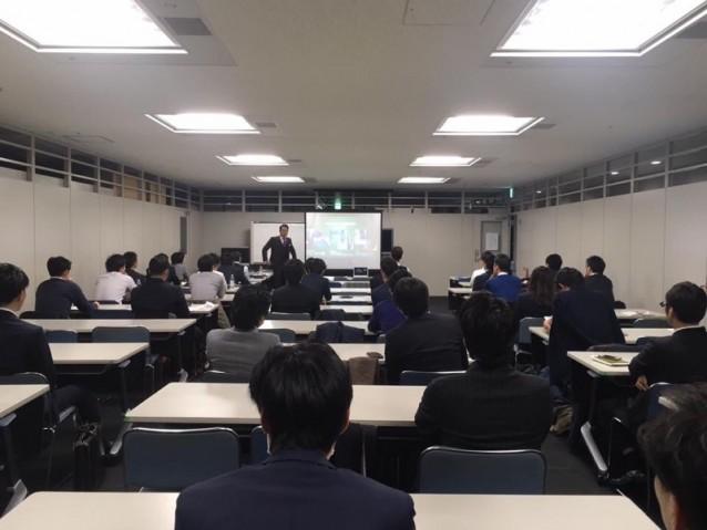 平成28年11月30日 第6回かなめ交流会を開催しました